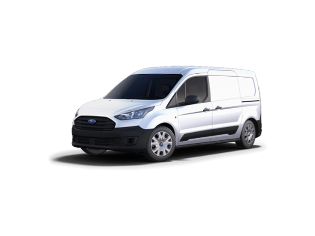 2019 Ford Transit Connect Cargo XL Minivan